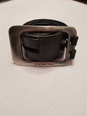 G-Star Raw Belt black