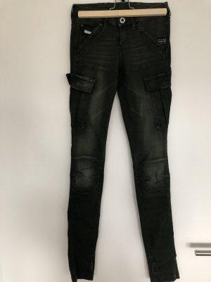 G-Star Raw Cargo Pants khaki