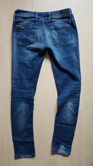 G-Star Stretch Jeans dark blue