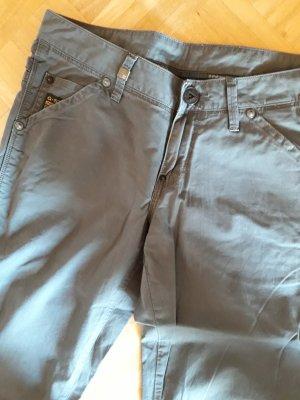 Gstar Cargo Pants multicolored cotton