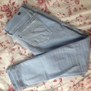G-Star Hose Jeans hellblau Gr 29