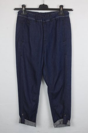 G-Star Hose Stretch-Jeans Gr. 24 dunkelblau (18/3/317)