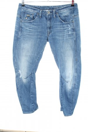G-Star Houlihans blue casual look