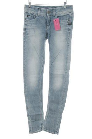 G-Star Jeans vita bassa grigio stile jeans