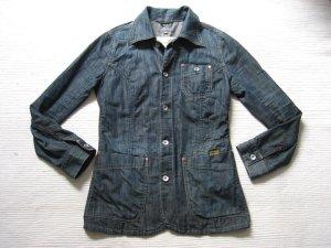 G-Star Jacke Jeansjacke Gr.S 36 neuwertig blazer