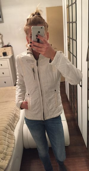 G-Star Quilted Jacket multicolored