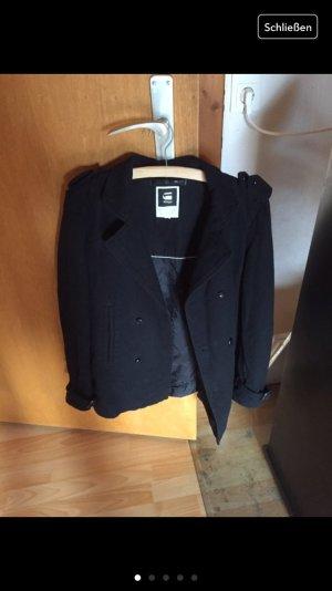 G-Star Jacke schwarz