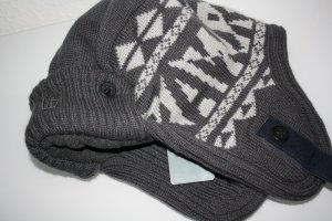 Gstar Aviator Hat dark grey