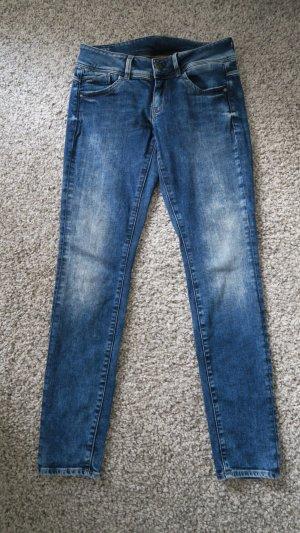 G-Star Jeans 27-30 Lynn Mid Skinny wmn