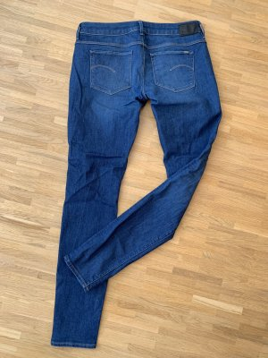 G-Star Slim Jeans dark blue