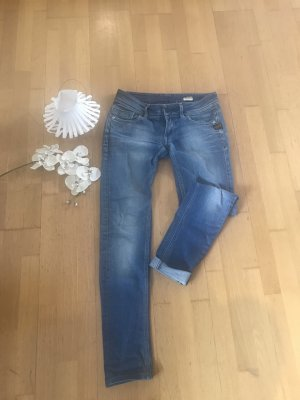 G-Star Low Rise Jeans blue