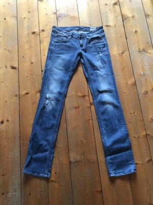 G-Star Jeans 3301 Straight Gr. 28/34