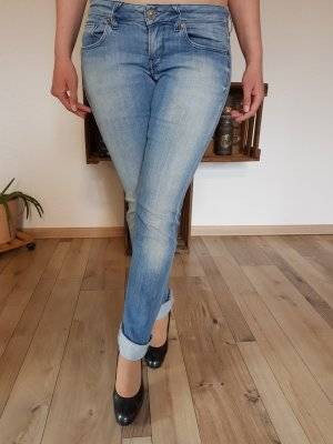 G-Star Jeans 3301 Straight wmn 28/32