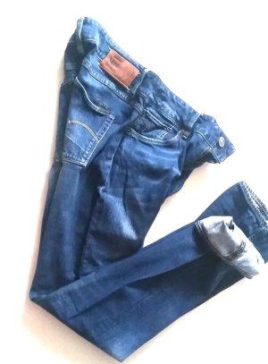 G-Star*Jeans*3301 Straight Wmn*blau*W 28/32 M 38