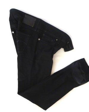 G-Star*Jeans*3301 Straight Wmn*schwarz*W 27/32