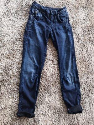 G-Star Stretch Jeans dark blue