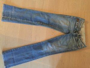 g-Star Jeans blau Größe 26