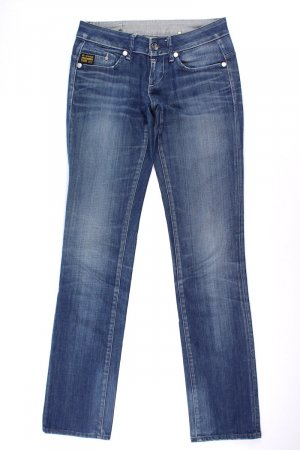 G-Star Low Rise Jeans steel blue