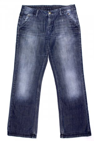 G-Star Low Rise Jeans dark blue