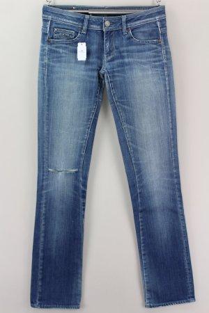 G-Star Jeans blau Größe M 1709140130747