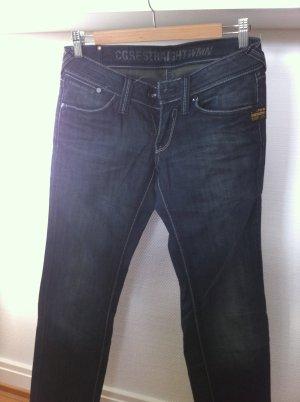 G-Star Jeans blau schwarz Gr. 28/30