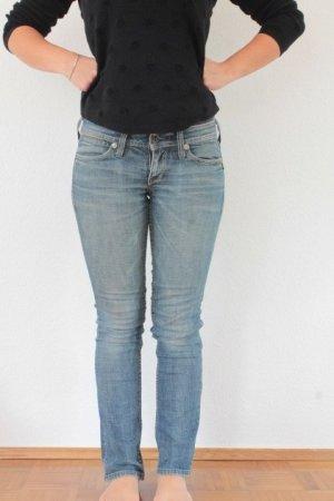 Gstar Low Rise jeans blauw