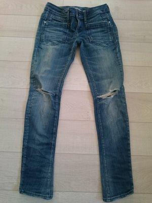 G Star Jeans Damen Gr. 26/28