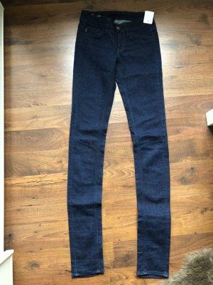 G-Star Jeans dunkelblau 26/36