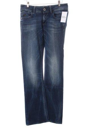 G-Star Jeans dunkelblau Casual-Look