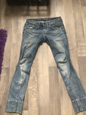 G-Star Stretch Jeans blue