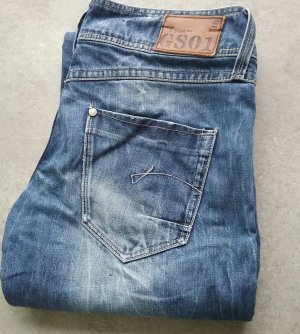 G-Star ,Jeans Ford Loose wmn, Gr27 /32