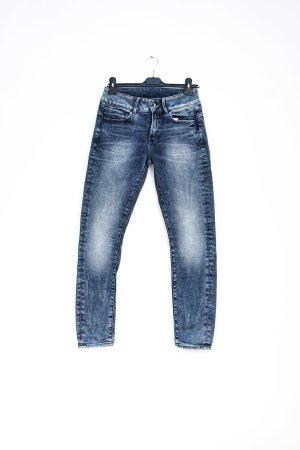 G-Star Jeans slim bleu