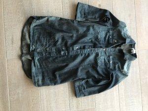 G-Star Camicia denim blu