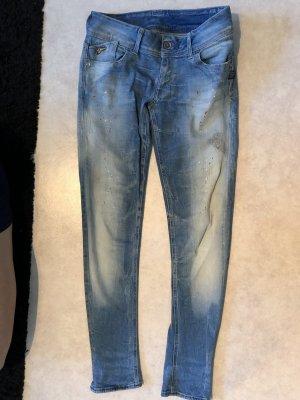 G-Star Jeans Hose / Jeanshose / Damen