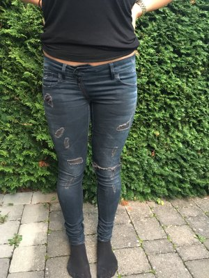 G-Star Jeans im Destroyed-Look