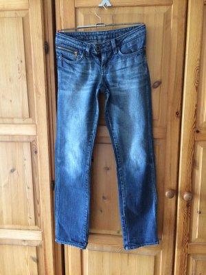 G- Star Jeans in gerader Form