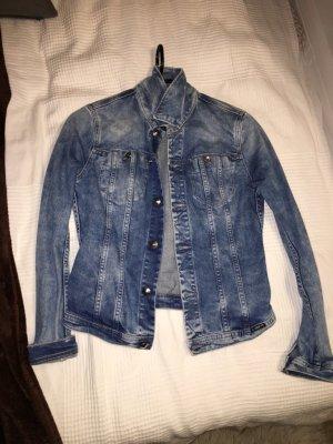 G-Star Jeans Jacke Damen Größe S
