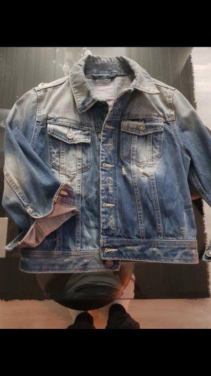 G Star Jeans Jacke