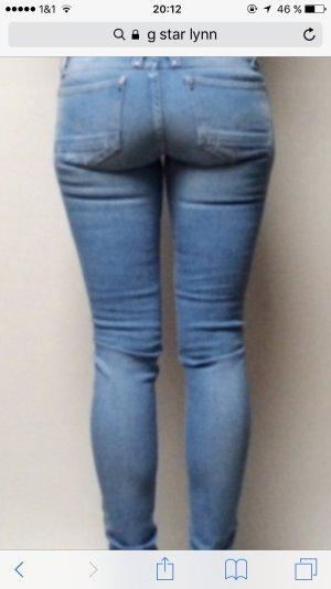G-Star Jeans Lynn Skinny 25/30