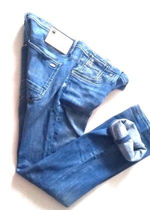 G-Star*Jeans*Medal Straight Wmn*blau*W 31/32
