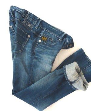 G-Star*Jeans*Midge Bootleg Wmn*W 30/34 L 40