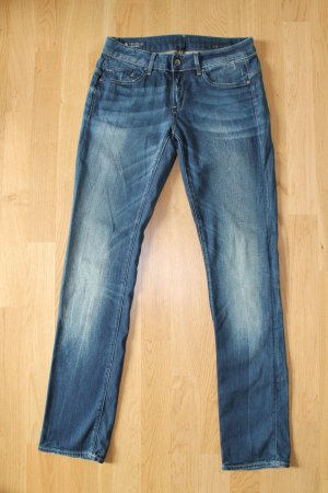 G-Star Jeans - Midge - gerader Schnitt