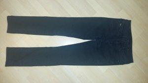 G-Star Jeans Midge Mid Straight, schwarz, Gr.28/34, TOP