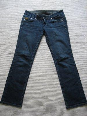g-star jeans neuwertig gr. s 36/m 38
