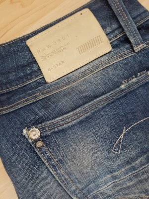 ××× G-Star Jeans RAW 3301 ×××