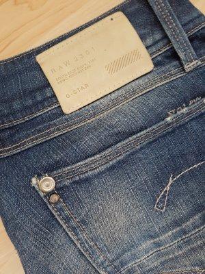 ××× G-Star Jeans RAW 3301 ×××