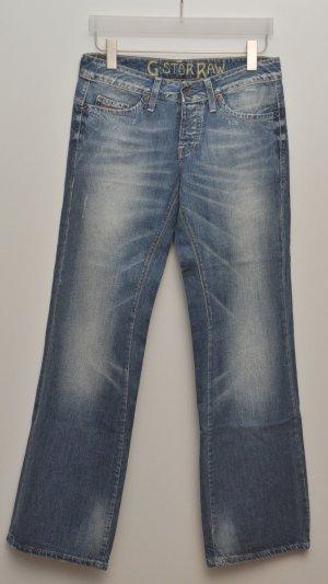 G-STAR Jeans REESE LOOSE WMN blau Gr. 28 | 34