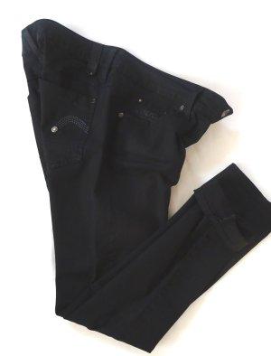 G-Star*Jeans*Reese Skinny Wmn*schwarz*W 31/32