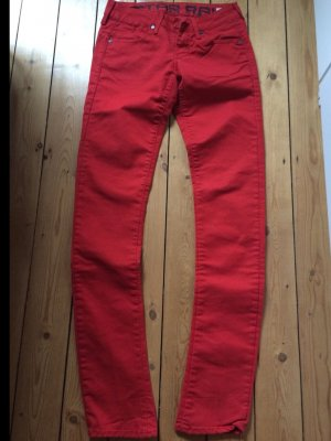 G-star Jeans rot 27/32