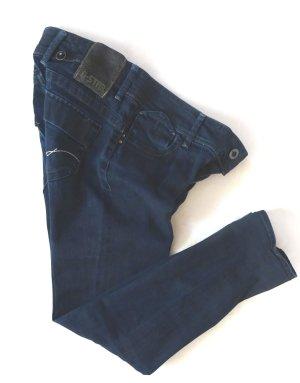 G-Star*Jeans**Royce Skinny Wmn*W 28 M 38